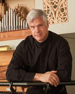 David-Arcus-Duke-University-organist