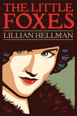 an analysis of good and evil in the little foxes jesus by lilian hellman
