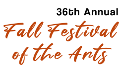 Fall Festival of the Arts